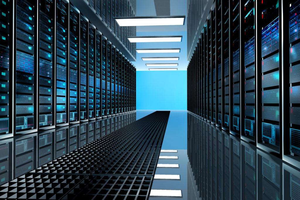 Data Control Room