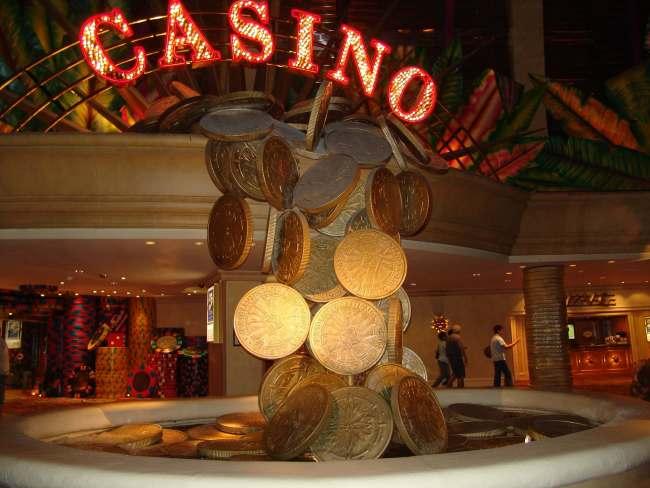 Africa Casino