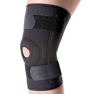 Come by with Neoprene Knee Braces