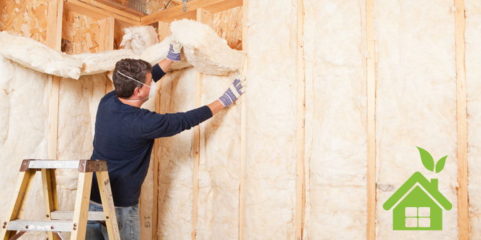 Insulate An Interior Wall