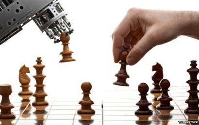 Chess is the game