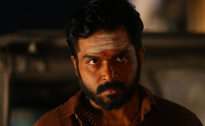 Khaidi is Novel and Gripping Action Thriller