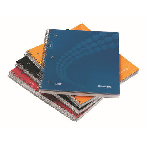 notebook printing for business
