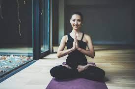 lululemon yoga mat cleaning