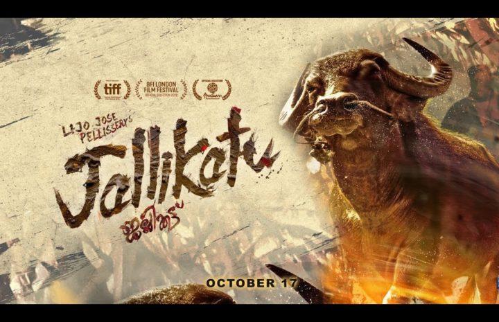 Jallikattu – Magical Film Will Leave You Breathless